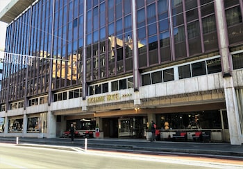 希瑟隆飯店