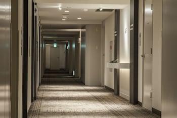 札幌全日空皇冠假日飯店