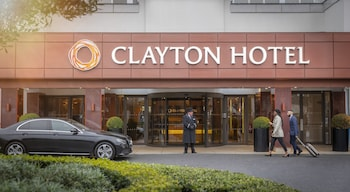 Hotel - Clayton Hotel Burlington Road