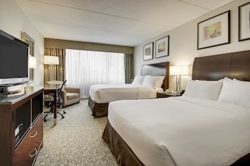Hotel - Holiday Inn Westbury - Long Island