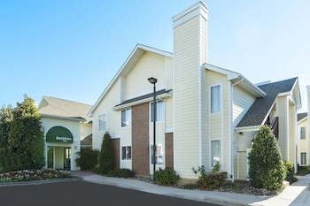 Hotel - Residence Inn by Marriott Charlotte University Research Park