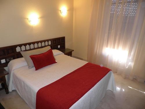Hotel Sercotel Alfonso VI, Toledo