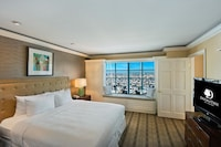 Presidential Suite, 1 King Bed, Marina View