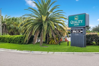 凱藝飯店會議中心 Quality Inn Conference Center