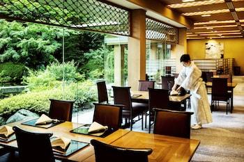東京全日空洲際飯店