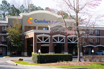 Comfort Inn Research Triangle Park