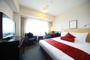 Room, 1 King Bed, Non Smoking (Regular Floor)