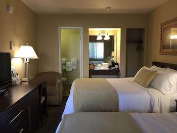 舊金山要塞溫德姆旅遊旅館
