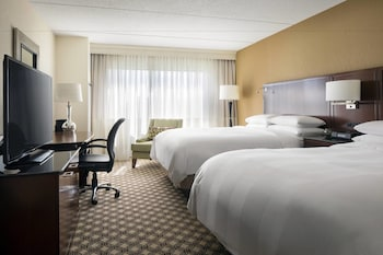 Hotel - Chicago Marriott Naperville