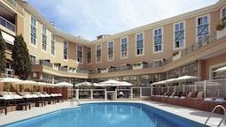 Grand Hôtel Roi René Aix-en-Provence Centre – MGallery