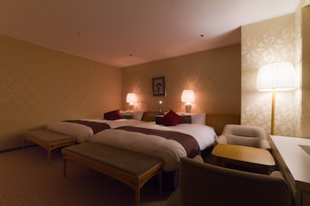 ANAクラウンプラザホテル宇部
