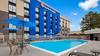 Hotel - Best Western Plus Executive Residency Denver-Stapleton Hotel