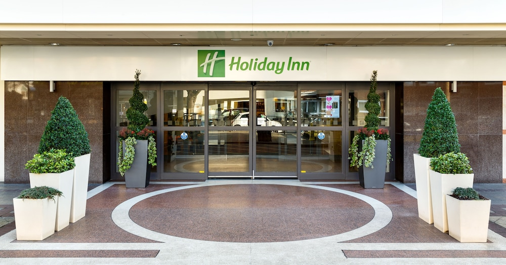 Holiday Inn London-Bloomsbury Hotel, Featured Image