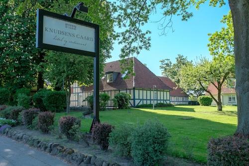 . Hotel Knudsens Gaard