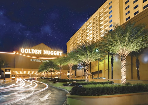 . Golden Nugget Biloxi