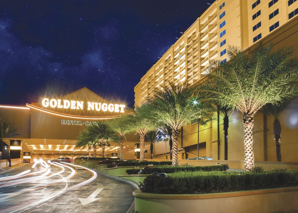 Golden Nugget Biloxi Biloxi Mississippi Us Reservations Com