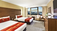 Deluxe Twin Room, Harbor View