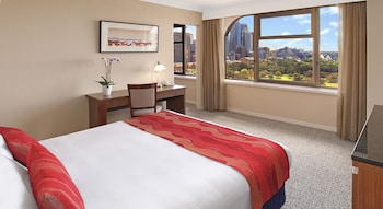 Presidential Suite, 1 King Bed, Harbor View