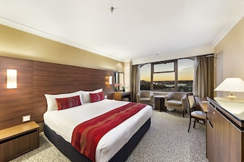 Executive Suite, 1 King Bed, Harbor View
