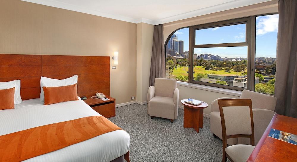 ザ シドニー ブルバード ホテル