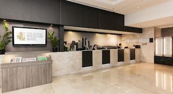 雪梨大道飯店 The Sydney Boulevard Hotel