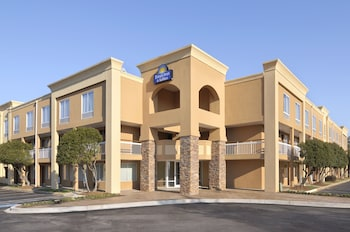 Hotel - Days Inn by Wyndham Greenville