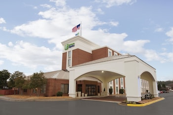 Hotel - Holiday Inn Express Fredericksburg Southpoint