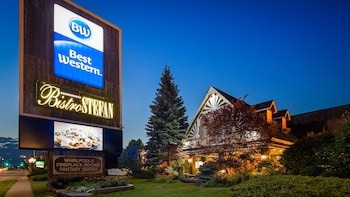 Hotel - Best Western Fireside Inn