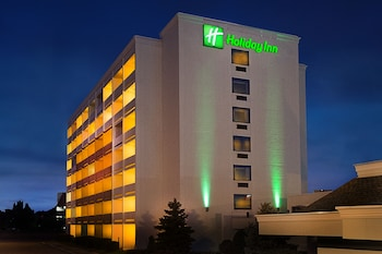 Hotel - Holiday Inn St. Louis - Forest Park