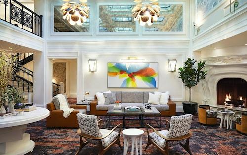 . Galleria Park Hotel, a Joie de Vivre Boutique Hotel