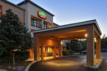 Hotel - Courtyard by Marriott Knoxville Cedar Bluff