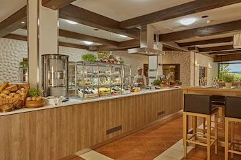 H Plus Hotel Willingen - Food Court  - #0