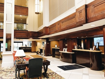 斯坦福萬豪飯店及水療中心 Stamford Marriott Hotel & Spa
