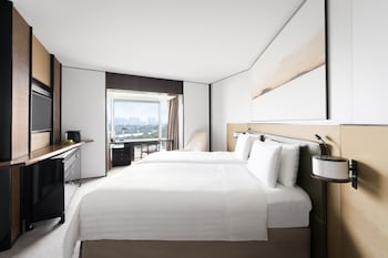 Tower Wing, Deluxe Room, 2 Twin Beds
