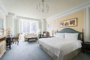 Valley Wing, Deluxe Room, 2 Twin Beds