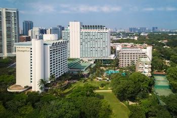 シャングリ ラ ホテル シンガポール