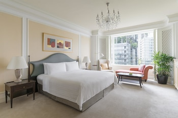 Valley Wing One-Bedroom Suite