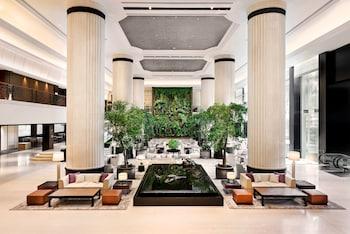 新加坡香格里拉飯店