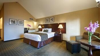 Standard Oda, 1 En Büyük (king) Boy Yatak, Balkon, Okyanus Manzaralı