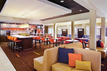 弗雷斯諾萬怡飯店 Courtyard by Marriott Fresno
