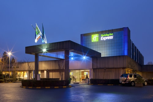 . Holiday Inn Express Gent