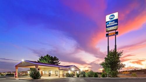 . Best Western Deming Southwest Inn