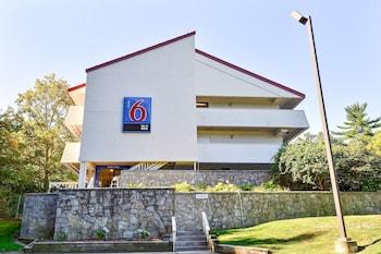 新罕布殊爾納舒厄 - 南 6 號汽車旅館 Motel 6 Nashua, NH - South