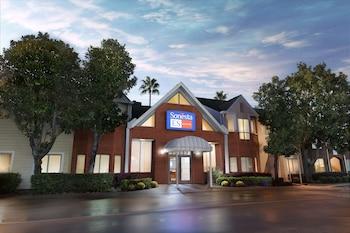休士頓 - NASA 明湖索內斯塔 ES 套房飯店 Sonesta ES Suites Houston - NASA Clear Lake