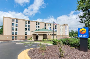 Hotel - Comfort Inn Chester - Richmond South