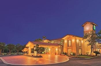 聖安東尼奧拉克蘭拉昆塔套房飯店