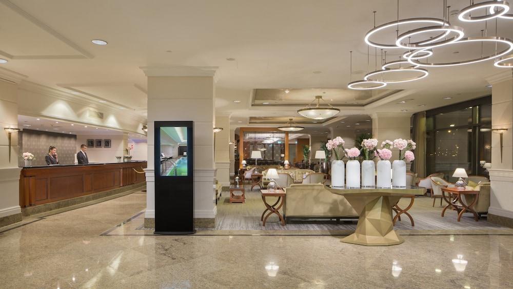 호텔이미지_Hotel Interior