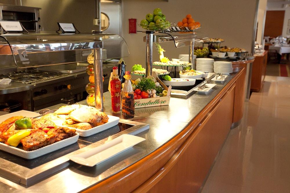 호텔이미지_Restaurant