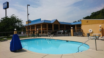 Hotel - Travelodge by Wyndham Knoxville East