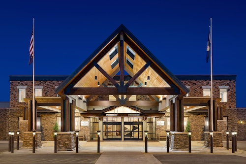 . Delta Hotels by Marriott Helena Colonial